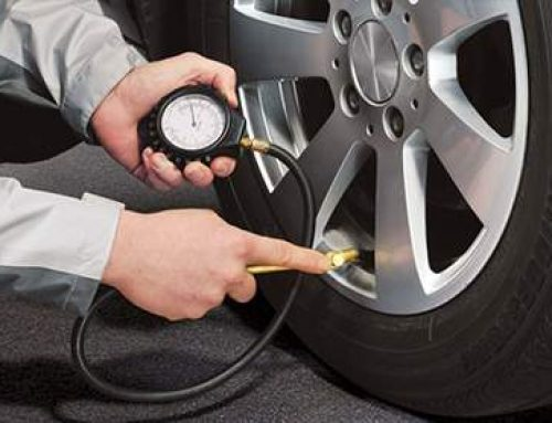 Useful Tips for October Car Care