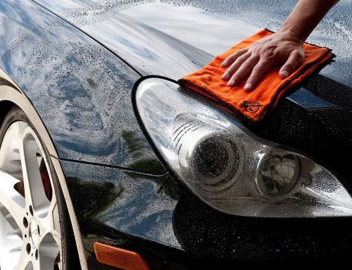 5 Tips To Spruce Up Your Car Before Selling