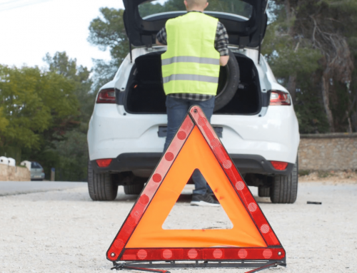 10 Common Reasons for Car Breakdowns